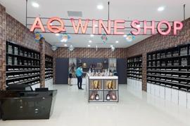 Shop rượu Ánh Quang