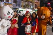 Anh Quang Plaza Halloween 2018